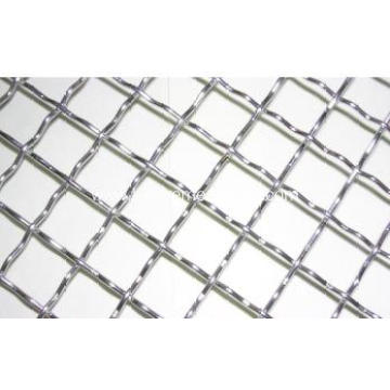 Low Carbon Steel Woven Wire Cloth