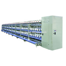 Best Quality Spandex Yarn Doubling covering machine machine manufacturer