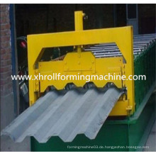 2015 Bester Verkauf Container Board Car Panel Roll Forming
