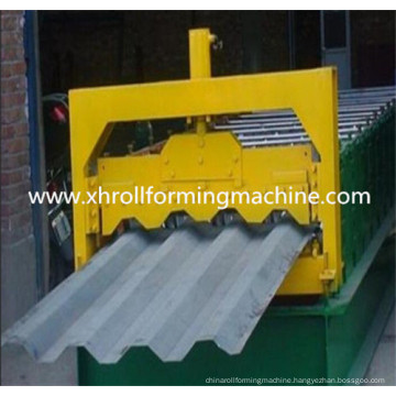 2016 Best Sale Container Board Car Panel Roll Forming