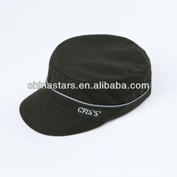 high visibility outdoor casual fashion safety cap