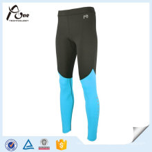 65% Nylon 35% Elastane Compression Tights for Men
