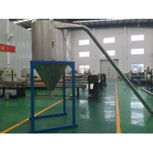 co-rotating twin screw color masterbatch granule machine