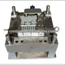 garden plastic mold,plastic mould for garden product