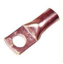 terminal de cobre tubular