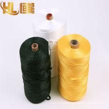 сельскохозяйственным PP пакуя веревочка или веревка пакет