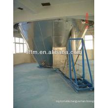 Aluminum phosphate machine