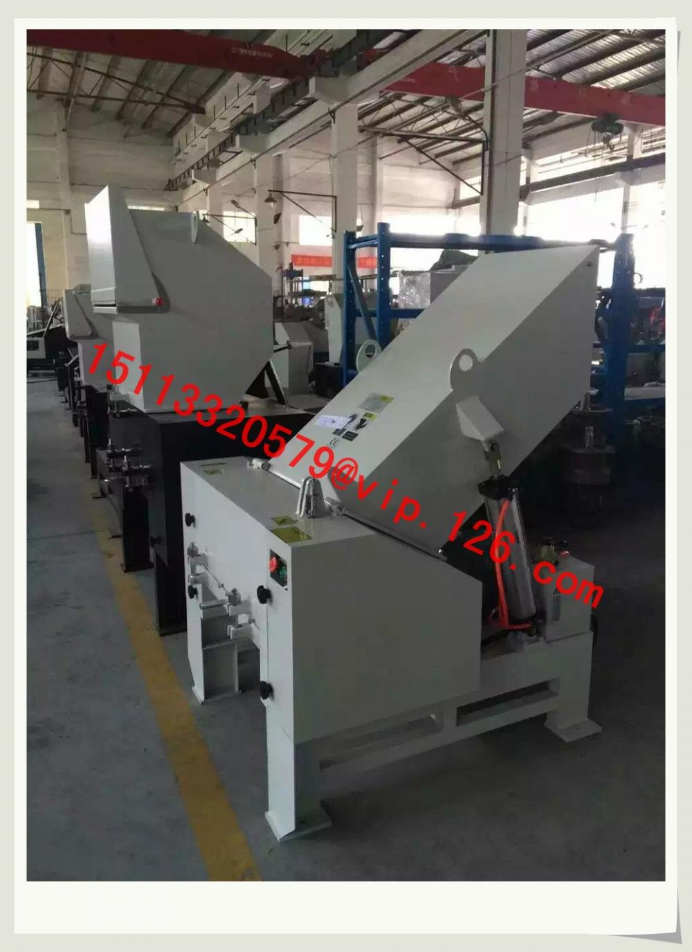 Plastic Pipe Crusher A
