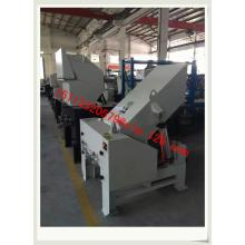 Larger Calibre PE/PVC Pipe Crushers