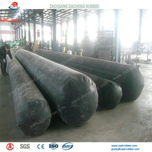 900 mm X 12 M Inflatable Culvert Balloon to Kenya