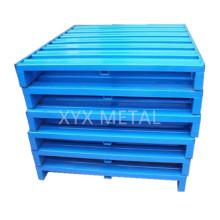 Chinesische Lieferanten-Großhandelsmetallstruktur-Stahlpalette
