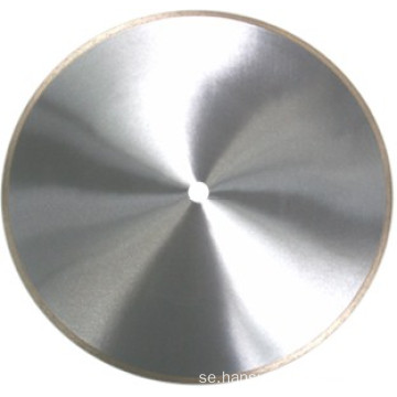 Diamond Wafering skärblad