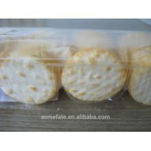 Лучшие закуски для покупок - корейские рисовые крекеры
