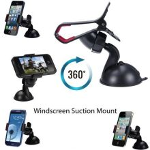 Universal Car Mount Windshield Holder Support Stand Accessory for Cell Phone GPS