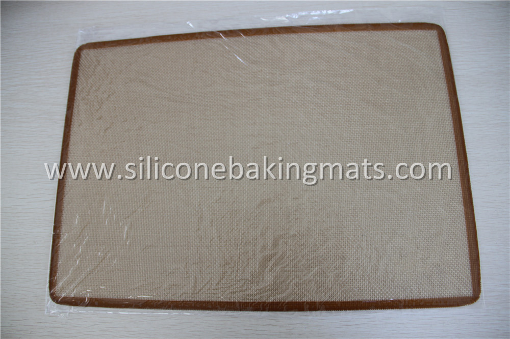 Bread Nonstick Silicone Baking Mat Liner