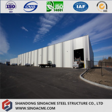 Multifunctional Steel Pipe Truss Garage/Building/Warehouse
