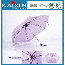 21 Zoll Auto öffnen Falten Sun Regenschirm