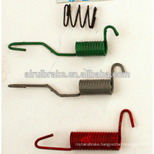 S569 brake hardware spring and adjusting kit for Ranger