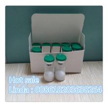 Pharmazeutisches Zwischenprodukt Cjc-1295 Dac 5mg mit GMP für Bodybuilding zertifiziert