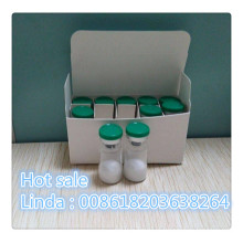 Intermediário farmacêutico Cjc-1295 Dac 5mg com o GMP habilitado para o body building