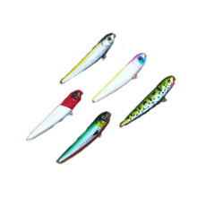PLL001 8.5cm 9g ABS plastic pencil lure