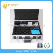Trousse d'outils d'inspection et de nettoyage des fibres