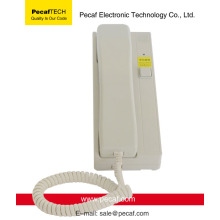 High performance five party call five intercom