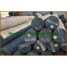 Herramienta de los surtidores de China Barra redonda del acero por D2