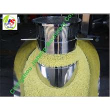 XKJ-300 Series stainless steel sieve granulator with plc