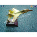 Zinc alloy die cast metal craft