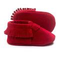 Мода стиль Детская обувь для девочки