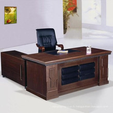 Table de bureau en bois de meubles de bureau