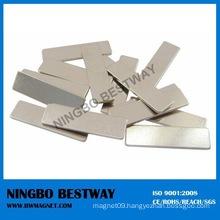 N33sh Customized Permanent Magnet Block