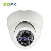 1080P 2.0MP ночного видения IP-камера купольные камеры видеонаблюдения POE