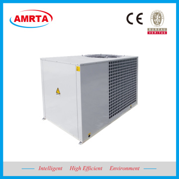 Air to Water Mini Chiller Ar Condicionado Central