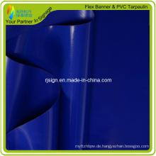 Lackierte beschichtete PVC-Plane (RJLQ002)