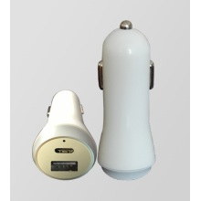 2.4A and Type-C dual USB car charger
