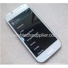 "S4 I9500 Smart Screen Air Gesture Perfect 11 Version S4 Phone Mtk6589 Quad Cores 4.7"" 960*540 Ips Screen"