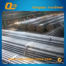 Tuyau d'acier sans soudure St52 pour vérin hydraulique