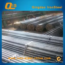 ASTM A192 Холоднотянутые бесшовные стальные трубы для котельных труб