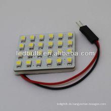 Auto LED-Beleuchtung führte Auto Dach Licht