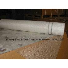 Venda imperdível malha de fibra de vidro resistente a alcalinas 160G / M2