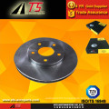 brake rotor factory wholesale auto disc brake