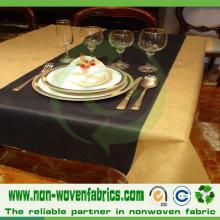 PP Polypropylen für Tischtuch Vliesstoff
