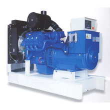 412.5kVA Deutz Diesel Generator Set