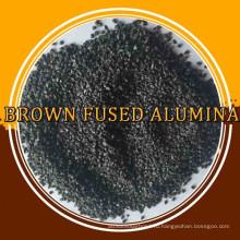Абразивов и огнеупоров сырье коричневый плавленого глинозема