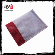 Multifunctional custom cotton linen drawcord pouch with high quality