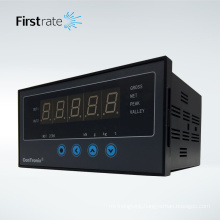 FST500-1200 Dual Channel Temperature Pressure Level Controller With display
