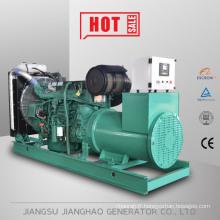 400kva générateur diesel prix 320kw générateur avec moteur volvo