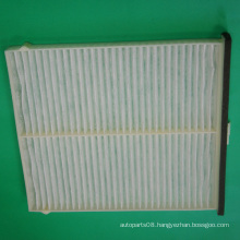 Performance Cabin Air Filter & Air Filter Blower For Mazda 6/CX-5 KD45-61-J6X